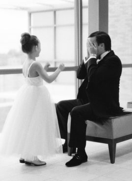 Sara Donaldson Photograph | Fine Art Wedding Photography | Mary and William Adams Wedding | 11.28.15 | Modern Art Museum